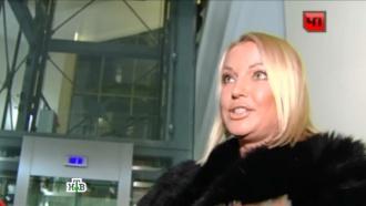 Анастасия Волочкова назвала обвинения впроституции фантазиями врагов