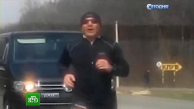 На месте покушения на Кернеса нашли самодельную бомбу.Харьков, мэр, покушение, бомба, Украина, протесты.НТВ.Ru: новости, видео, программы телеканала НТВ