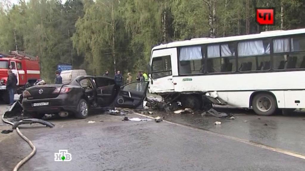 2 мая 2014 авария в подмосковье mazda