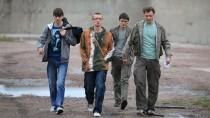 Кадры из фильма «Оружие».НТВ.Ru: новости, видео, программы телеканала НТВ