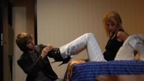 Кадры из фильма «Путь самца».НТВ.Ru: новости, видео, программы телеканала НТВ