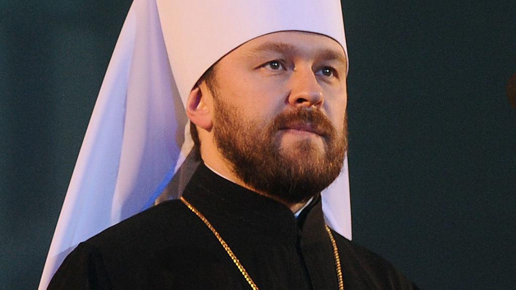 техника нанесения митрополит иларион в ковбойской шляпе фото кажется, чиновников подбирали