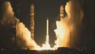 <nobr>«Протон-М</nobr>» не смог вывести спутник на орбиту <nobr>из-за</nobr> сбоя двигателей