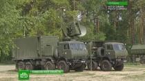 Российские войска тренировались ослеплять американские боевые радары
