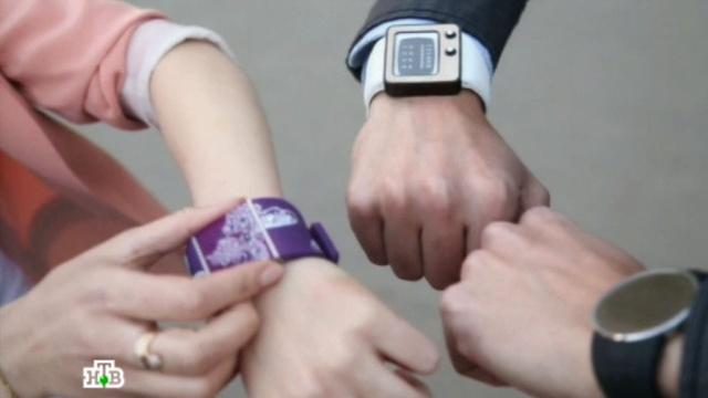 Наручные часы учатся удивлять.время, мода, новинки, технологии.НТВ.Ru: новости, видео, программы телеканала НТВ