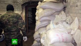 ВКалининграде нашли тайник стоннами янтаря на 87миллионов евро