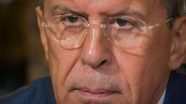 Лавров: задержанных на Украине российских журналистов обвиняют втерроризме.журналисты, Лавров, МИД, Минобороны, Украина.НТВ.Ru: новости, видео, программы телеканала НТВ