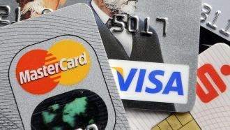 Правительство РФ начинает прямые переговоры сVisa иMasterCard