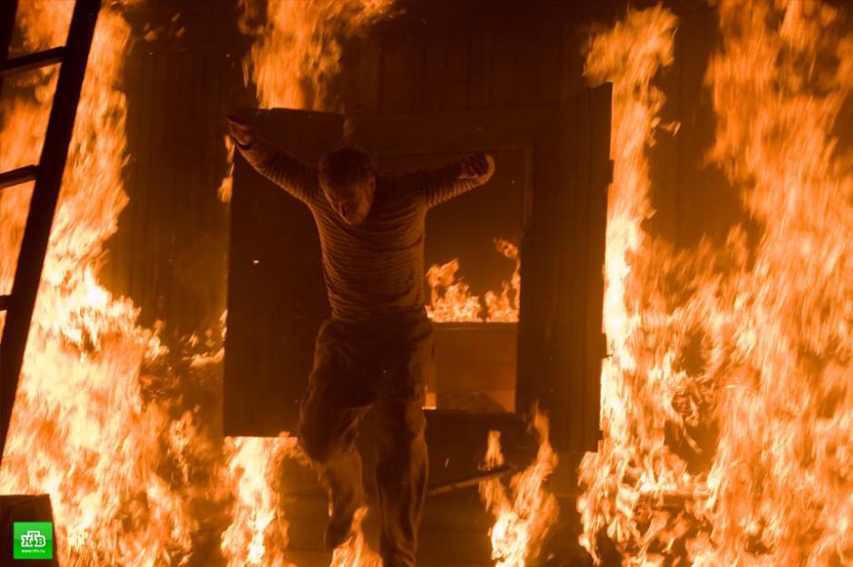 Кадры из фильма «Муха».НТВ.Ru: новости, видео, программы телеканала НТВ