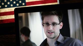 «Компьютерный шпион» Сноуден рассказал NBC оработе под прикрытием