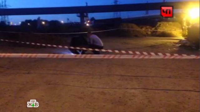 Капитана полиции расстреляли в упор на западе Москвы.Москва, полицейский, убийства.НТВ.Ru: новости, видео, программы телеканала НТВ