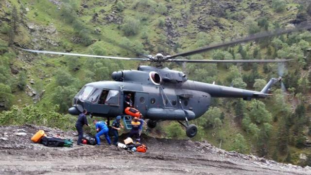 ВДагестане нашли тело ребенка, погибшего при падении автобуса вреку.Дагестан, дети, ДТП.НТВ.Ru: новости, видео, программы телеканала НТВ