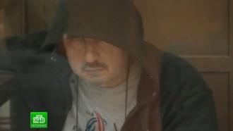 Присяжные признали Барсукова невиновным впокушении на убийство бизнесмена