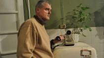 Белый человек. Кадры из фильма.НТВ.Ru: новости, видео, программы телеканала НТВ