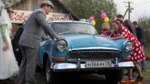 Кадры из фильма «Наших бьют».НТВ.Ru: новости, видео, программы телеканала НТВ