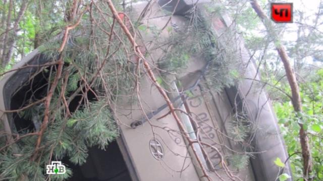 Украинские военные обстреляли машины сдетьми на выезде из Славянска.вооруженный конфликт, Донецкая область, обстрел, Славянск, Украина.НТВ.Ru: новости, видео, программы телеканала НТВ
