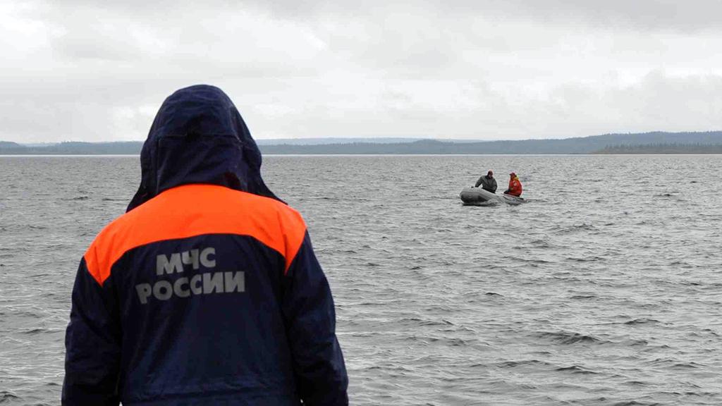 Зеленодольск утонул рыбак