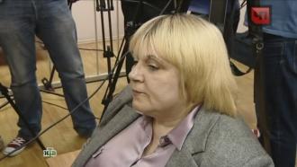 Бывшей коллеге военной миллионерши Васильевой дали три года за мошенничество