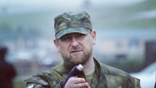 Кадыров обещает поставить главу МИД Украины на колени.беспорядки, дипломатия, Киев, посольства, Украина.НТВ.Ru: новости, видео, программы телеканала НТВ