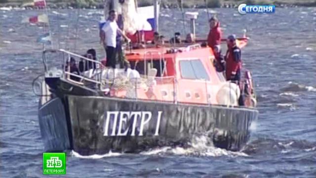 Участники самой северной регаты покорят льды Арктики.Арктика, регаты, Санкт-Петербург, яхты.НТВ.Ru: новости, видео, программы телеканала НТВ