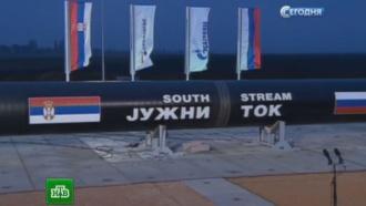 Глава МИД Сербии: «Южный поток» будет построен