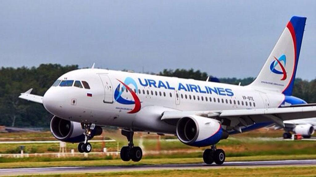 Ереван и Омск свяжет прямой рейс