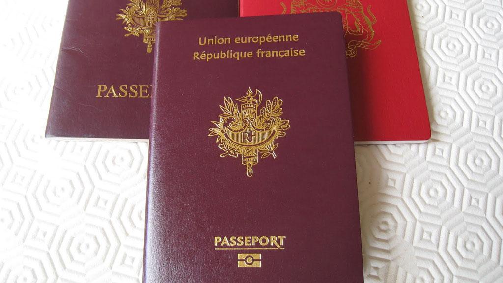 Ходатайство о полученни гражданства в упрощенном порядке