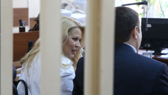 Маркин обвинил миллионершу Васильеву вмасштабной <nobr>пиар-кампании</nobr>
