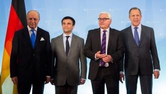 Россия пустит наблюдателей на границу, если будет возобновлено перемирие