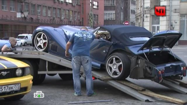 Очевидец назвал водителя Infiniti виновником ДТП с Гошей Куценко.ДТП, Москва, актеры, знаменитости, иномарки, очевидец, эксклюзив.НТВ.Ru: новости, видео, программы телеканала НТВ