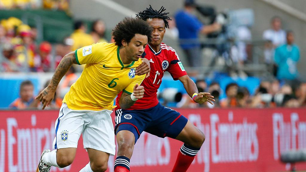 Чм бразилия колумбия 2014 [PUNIQRANDLINE-(au-dating-names.txt) 69