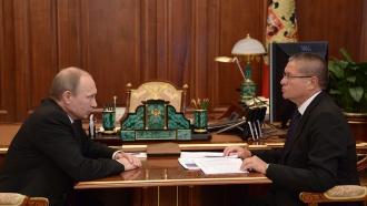 Улюкаев: инфляция вРФ в2014году не превысит 6,5%