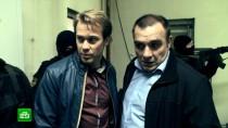 Кадры из сериала «Двое спистолетами».НТВ.Ru: новости, видео, программы телеканала НТВ