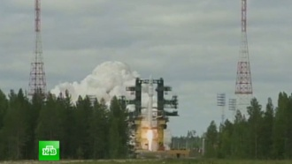 Шойгу доложил Путину об успешном запуске «Ангары»