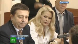 Страсти по Евгении: суд начинает слушать дело военной миллионерши