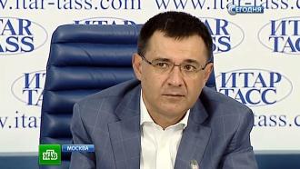 Сын депутата Селезнёва серьезно болен иможет умереть вамериканской тюрьме