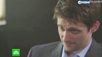 Сноуден поместил Google и Skype в свой личный черный список