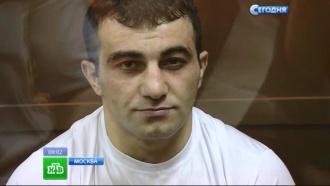 Мосгорсуд готовится огласить приговор убийце Егора Щербакова