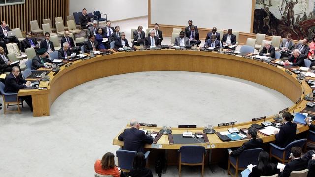 Совбез ООН на экстренном заседании призовет израильтян ипалестинцев кнемедленному миру.Ближний Восток, войны и вооруженные конфликты, Израиль, ООН, Палестина.НТВ.Ru: новости, видео, программы телеканала НТВ