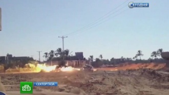 Армия Израиля уничтожила последний туннель боевиков иуходит из сектора Газа