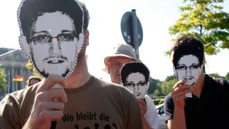 Спецслужбы США ищут «второго Сноудена»