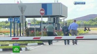 ОБСЕ высоко оценивает российскую помощь миссии наблюдателей на границе сУкраиной