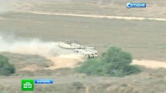 Израиль отказался вести переговоры с ХАМАС «под огнем»