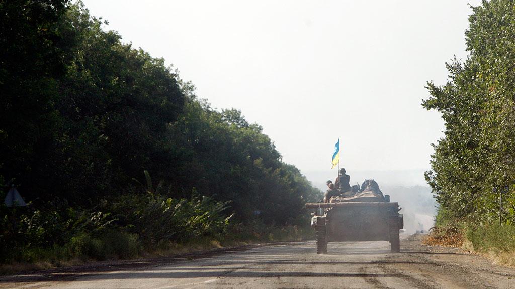 Порно украина луганская область красный луч