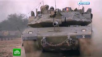Израиль и ХАМАС согласились продлить перемирие на 5 дней