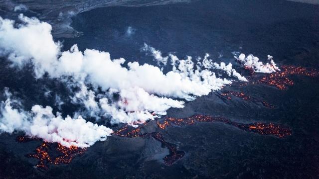 Инновационные алгоритмы раскроют тайны землетрясений и извержений вулканов