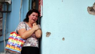 Наблюдатели ОБСЕ подтвердили, что Луганск находится вбедственном положении