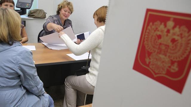 Единый день голосования: вРоссии выбирают глав 30регионов.выборы, губернаторы, депутаты.НТВ.Ru: новости, видео, программы телеканала НТВ