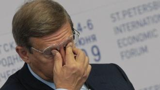 Компании АФК «Система» потеряли на торгах порядка 5,5млрд долларов