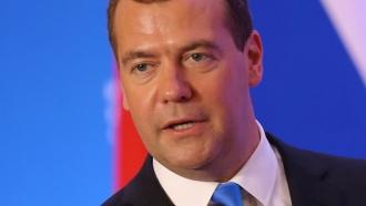 Медведев обязал туроператоров выдавать клиентам обратные билеты до начала поездки